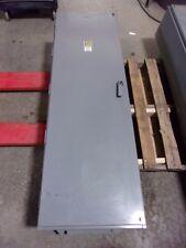 Square D Size 6 Contactor 8502SHO2SX11, Siemens Lighting Contactor, N1 Enclosure
