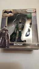 Schleich Batman v Superman: Armored Batman Collectible Statue Figure Display DC
