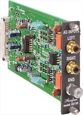 Accuphase AD-50 Eingangsplatine Analog Disc Input Option board Phono Equalizer