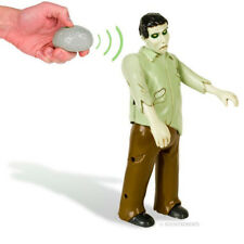 "Remote Control Zombie - 7"" tall, He walks! He moans! - Novelty Fun Gag Gifts"