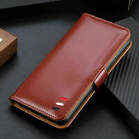 For Umidigi A7 Pro A9 Pro Luxury PU Leather Flip Magnetic Card Wallet Case Cover
