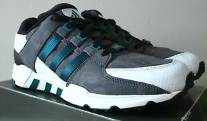 ADIDAS Equipment Running Support 93 'Tokyo' Mens Shoes - Size US13/UK12.5 - EQT