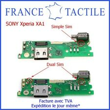 Connecteur de Charge Micro Vibreur pour SONY XPERIA XA1 G3112 G3116 G3121 G3123.