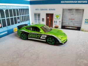 matchbox porsche 911 gt3  hot wheels diecast