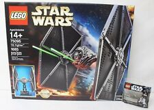 LEGO 75095 Star Wars Tie Fighter UCS 1685pcs + 40268 R3-M2 Promo Polybag New