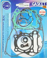 Kawasaki Complete Gasket Kit KX250F KX 250F KXF250 2004-2008