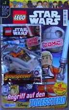 LEGO® Star Wars Comic Nr.02/16b Angriff auf den Todesstern