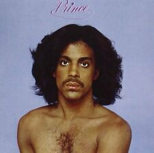 PRINCE CD - PRINCE (1979) - NEW UNOPENED - POP ROCK SOUL