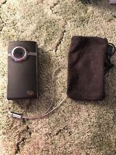 Flip Video UltraHD Camcorder -  Black