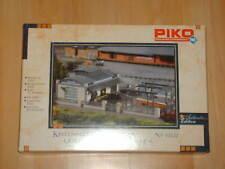 "Piko- HO Gebäudebausatz ""Kistenfabrik ""Gerlacher"" Neu+OVP 61152"