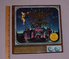 BOOK HC Wonderful World Disney (Its Small World song) (Old Yeller, Pollyanna )