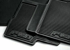 Genuine Ford Floor Mats All Weather Set AL3Z-1813300-AA
