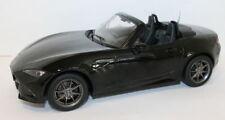Modellini statici auto per Mazda Scala 1:18