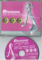 SANDRA-ARABESQUE Hello Mr. Monkey Remix JAPAN 5inch CD VICP-35008 w/PS