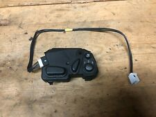 MERCEDES BENZ CLK CLAS OEM 04-09 FRONT RIGHT PASSENGER SEAT CONTROL SWITCH
