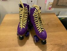 Moxi Lolly roller skates size 7.5 Taffy