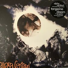 Alpha Centauri by Tangerine Dream (LTD 180g Vinyl LP)-2012, Esoteric Recordings)
