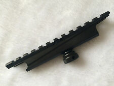 .223, 223 Tactical Carry Handle Weaver Scope Mount with Picatinny Rail