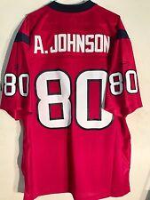 Wholesale Andre Johnson NFL Fan Jerseys for sale | eBay  for cheap