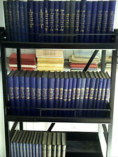 PROCEEDINGS OF THE GRAND LODGE OF INDIANA, 58 VOLUMES, MASONIC, VERY NICE
