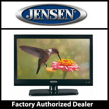 """Jensen JE1914DVDC 19"""" 12 Volt LCD Television With DVD Player"""