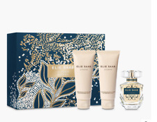 Elie Saab Le Parfum Royal Gift Set 50ml EDP, 75ml Shower Gel & 75ml Body Lotion
