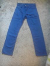 jeans H&M taille 12/13 ans