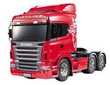 TAMIYA 300056323 Radio Controllato SCANIA R620 Highline Camion Trattore Kit Modello -