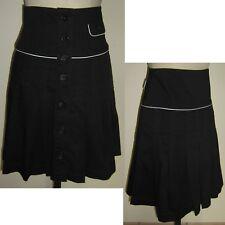 a79fa0fdda3d2c Vêtements mini-jupes, micro-jupes noirs pour femme taille 34 ...
