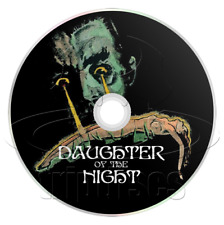 Daughter of the Night (1920) Bela Lugosi Drama, Horror Movie / Film on DVD