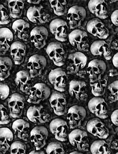 Lead Technology Water Transfer Printing Film Hydrographics Film 2M Real Skulls