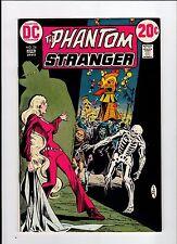 DC PHANTOM STRANGER #24 1973 VF/NM Vintage Comic
