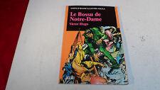 Le Bossu De Notre-Dame 1981 by Victor Hugo and Jon Lo Famia