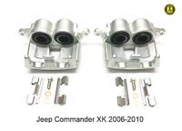 Pour Jeep Commande Xk 2 X Frein Avant Étrier 2006-2010