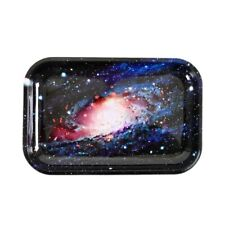"""Rolling Tray """"Galaxy"""" (Large) 11.25"""
