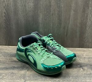 Asics X Kiko Kostadinov Gel-Sokat Infinity Men Shoes Sz 11 Green 1023A003-300