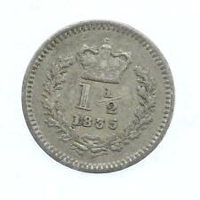 More details for 1835 1 1/2 pence william iv .925 fine silver lot b1