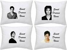 DAMON SALVATORE Personalised Pillowcase - Choice of Design