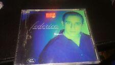 Mas que un sentimiento - Federico - CD