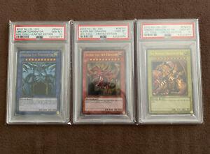Super Rare Dragon Master Knight Unlimited Edition LCYW-EN050 Yu-Gi-Oh - Legendary Collection 3: Yugis World