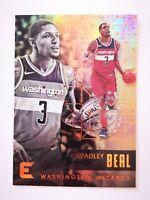 Panini Essentials 2017-18 card carte NBA Washington Wizards #69 Bradley Beal
