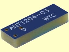 1 PC. rgfra 1204021a1t Walsin ANTENNA BLUETOOTH WIFI 2,4ghz ÷ 2,5ghz SMD lineare