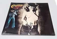 CHINGA CHAVIN - COUNTRY PORN - CP666 - FACTORY SEALED LP