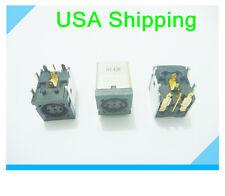 DELL INSPIRON PP05L PP08L PP10L PP12L PP14L PP19L  DC power jack connector   30
