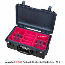 Padded divider Pelican 1535  Peli 1535 Air (No Case)