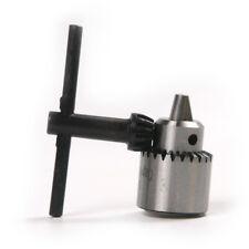 Mini 0.3mm-4mm Electric Drill Chuck Adaptor Rotary Tool Grinder Shaft w Key
