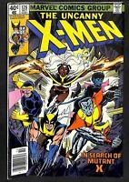 Uncanny X-Men #126, FN/VF 7.0, Cyclops, Wolverine, Phoenix, Storm Nightcrawler