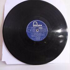 33T JERK LP Les TROGGS SPENCER DAVIS G MINDDENDERS PRETTY THINGS -FONTANA 687919