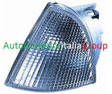 FANALE FANALINO FRECCIA ANTERIORE SX BIANCO FIAT SCUDO 95>03 1995>2003