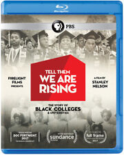 Tell Them We Are Rising: The Story Of Historically Black Colleges AndUniversitie